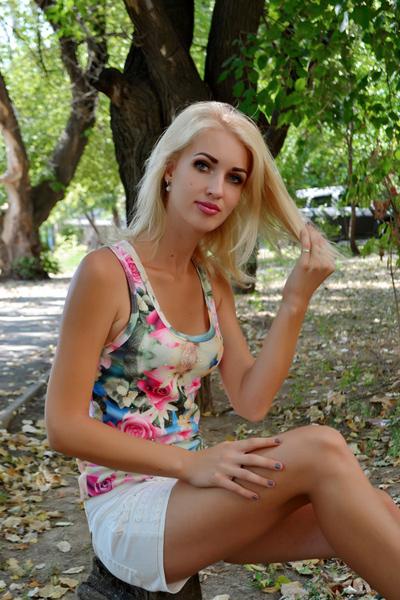 kind Ukrainian womanhood from city Nikolaev Ukraine