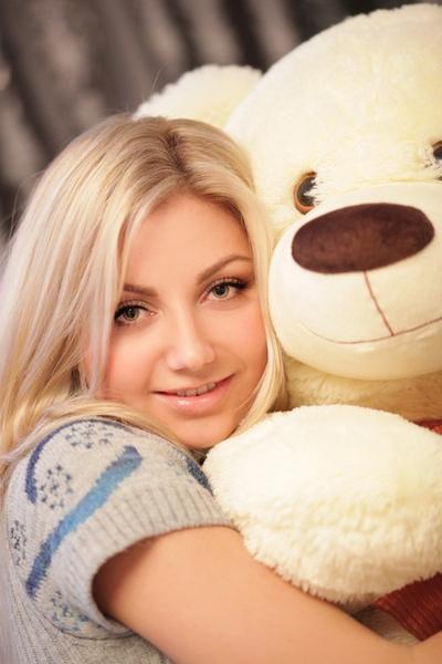 passionate Ukrainian girl from city Nikolaev Ukraine