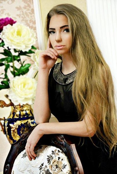 passionate Ukrainian best girl from city Donetsk Ukraine