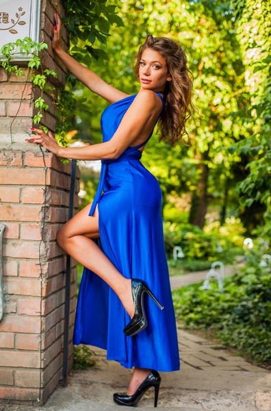 real Ukrainian lass from city Odessa Ukraine