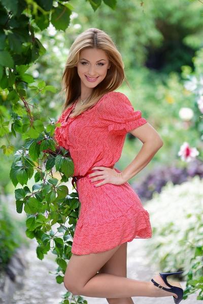reliable Ukrainian womanhood from city Kharkov Ukraine