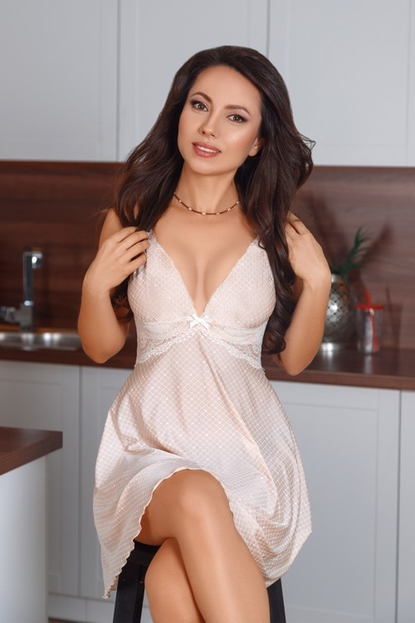reliable Ukrainian feme from city Kiev Ukraine