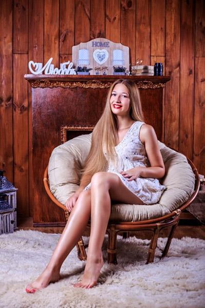 reliable Ukrainian fair sex from city Nikopol Ukraine