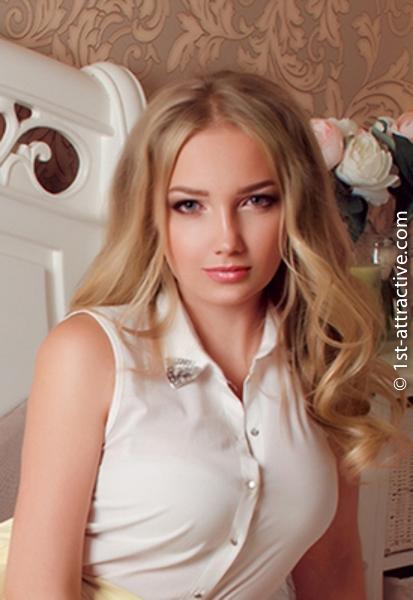 Beautiful Women From Ukraine Is