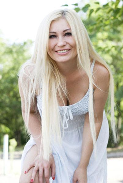 Seductive Ukrainian woman from city Nikolayev Ukraine