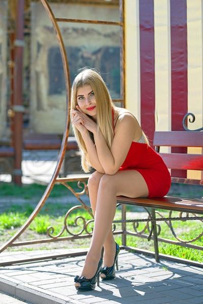 sensuous Ukrainian feme from city Zaporozhye Ukraine
