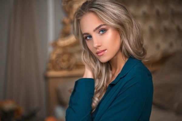 soft Ukrainian best girl from city Chernigov Ukraine