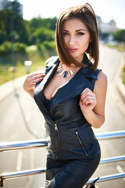 sunny Ukrainian best girl from city Kiev Ukraine