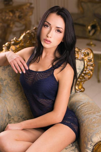 sweet Ukrainian marriageable girl from city Bila Tserkva Ukraine