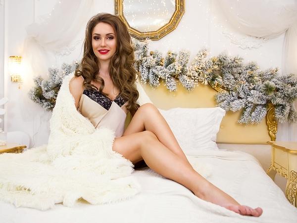 sympathetic Ukrainian bride from city Chernomorsk Ukraine