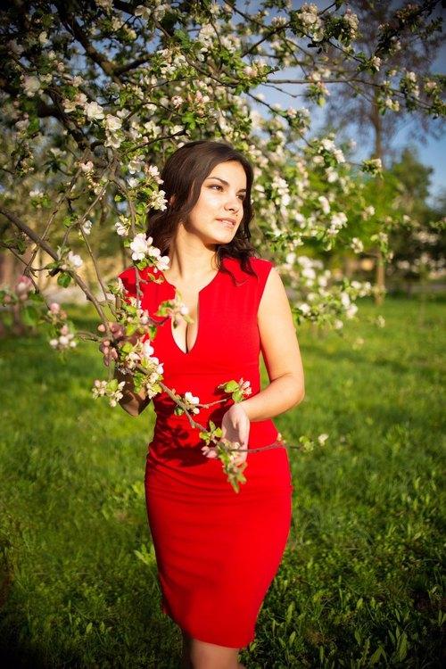 Olesya ukraine bride success stories