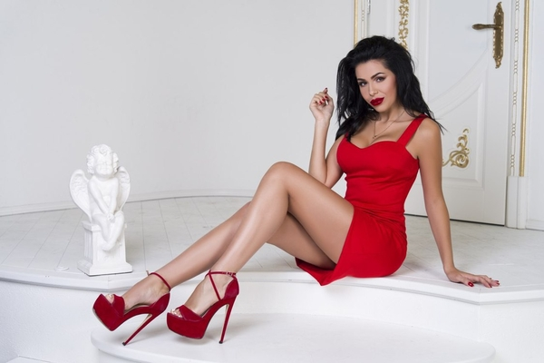 beautiful Ukrainian bride from city Odessa Ukraine