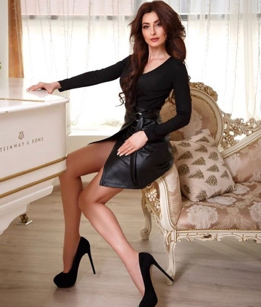 wonderful Ukrainian bride from city Kharkov Ukraine