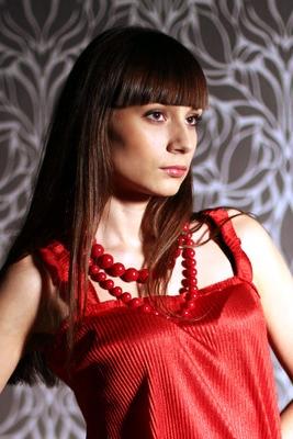 nice ukrainian girl