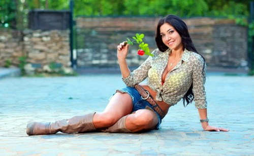 russian girls dating