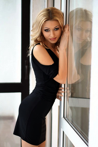 blonde russian girl for marriage