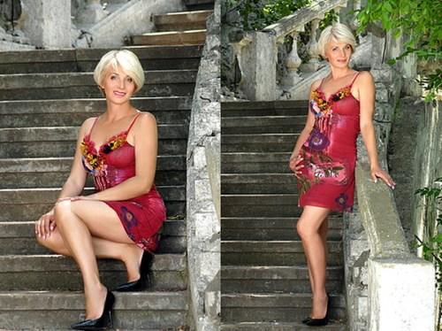 single russian women over 50