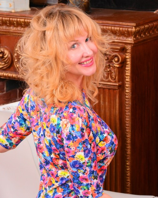 Alyona what are russian men like in relationships