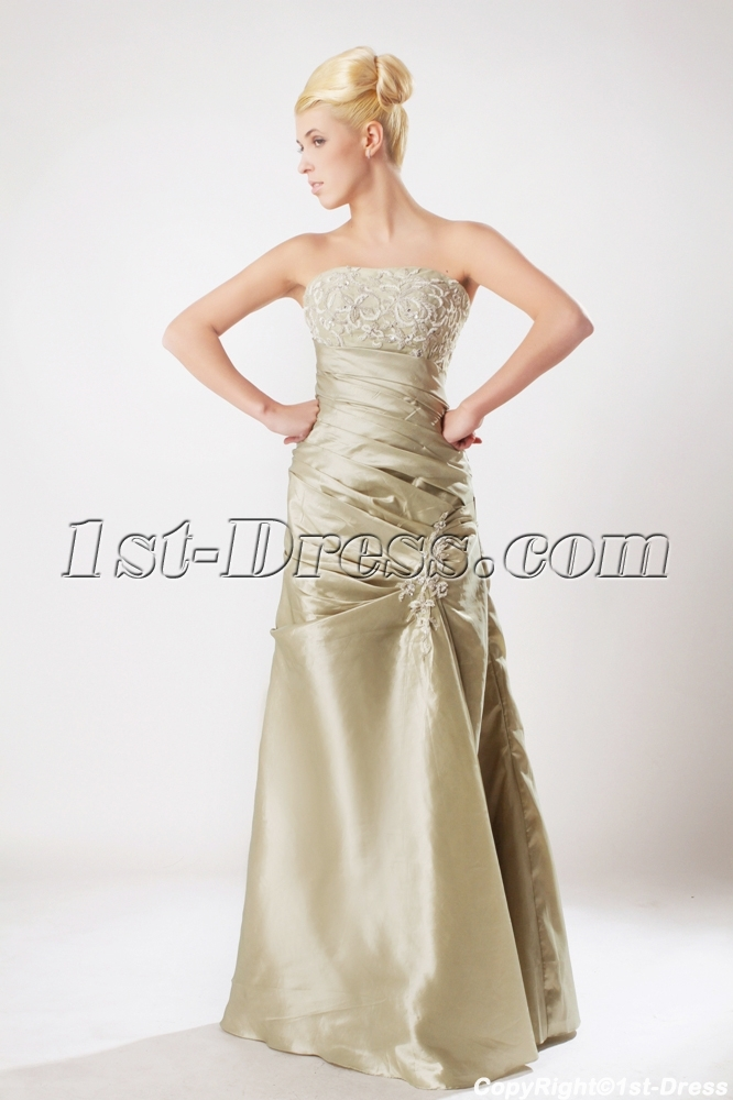 Inexpensive Wedding Gowns