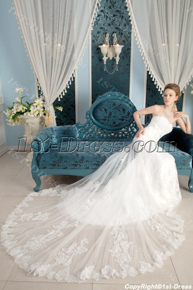 Beach Wedding Dresses Under 500