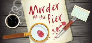Murder grand pier