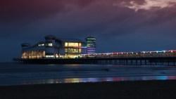 grand murder mystery-weston-pier