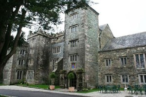 Boringdon Hall Hotel Plymouth
