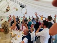 Singing Waiters Pembroke