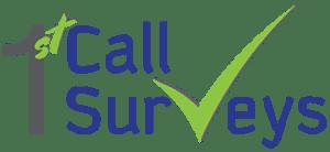 1st call surveys