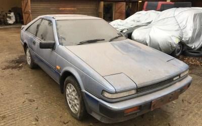 Nissan Silvia Turbo