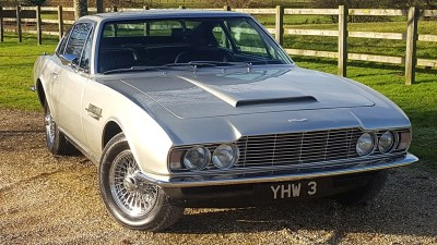 Previously Sold Classic Cars 34
