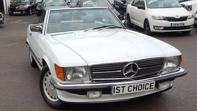 Previously Sold Classic Cars 25