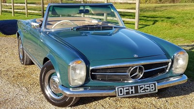 Previously Sold Classic Cars 26
