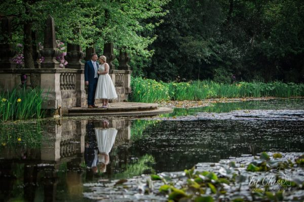 Helen and Simon Wedding Dunchurch Park Hotel - Click image to be taken to the gallery