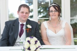 Charlotte & Colin Wedding at Barton Hall Hotel in Kettering