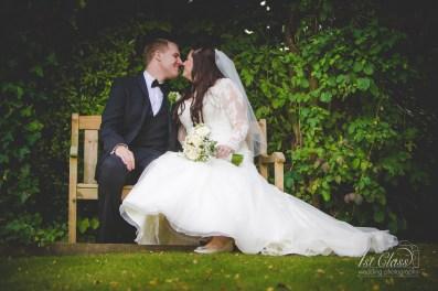Kettering Park Hotel Wedding Photographer