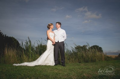 Knuston Lodge Farm Wedding Photography