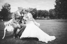 Furtho Manor Farm Wedding Photographer