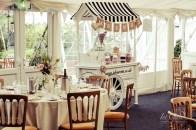 Plum Park Hotel Vintage Wedding Photographer