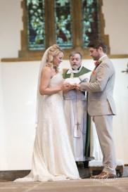 St Peter's Church Cogenhoe Wedding
