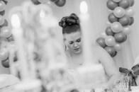 Holiday Inn Corby Wedding