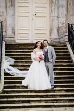 Kimbolton Castle Wedding