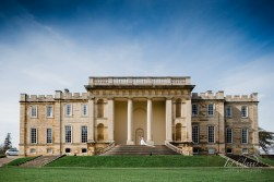 Kimbolton Castle Wedding
