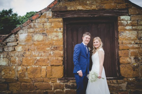 Barns Hunsbury Wedding Photographer