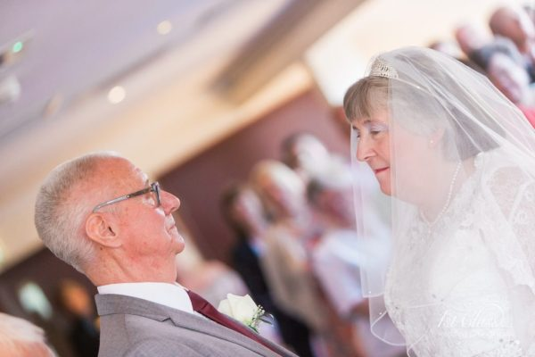 Best Western Hotel Corby Wedding