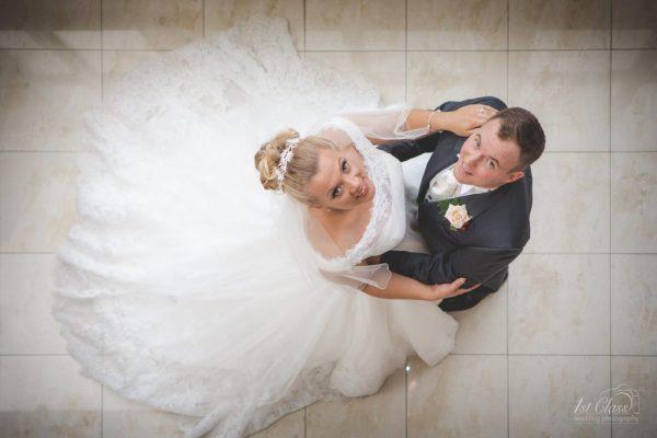 Sharnbrook Hotel Wedding Photographer