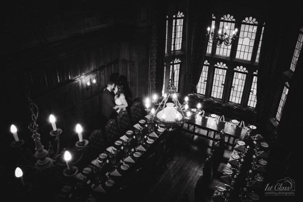 Highgate House Wedding