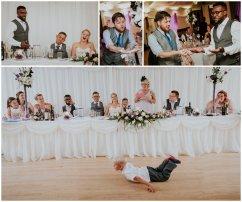 Rufus centre wedding photographer