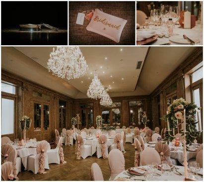 fawsley hall wedding photographer
