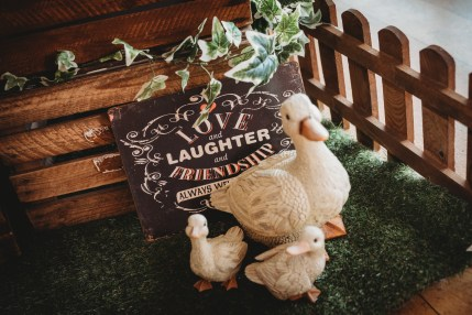 rustic photobooth hire